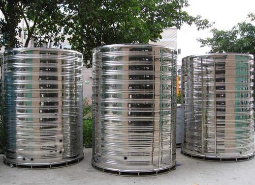 大型组合保温水箱/冷水箱